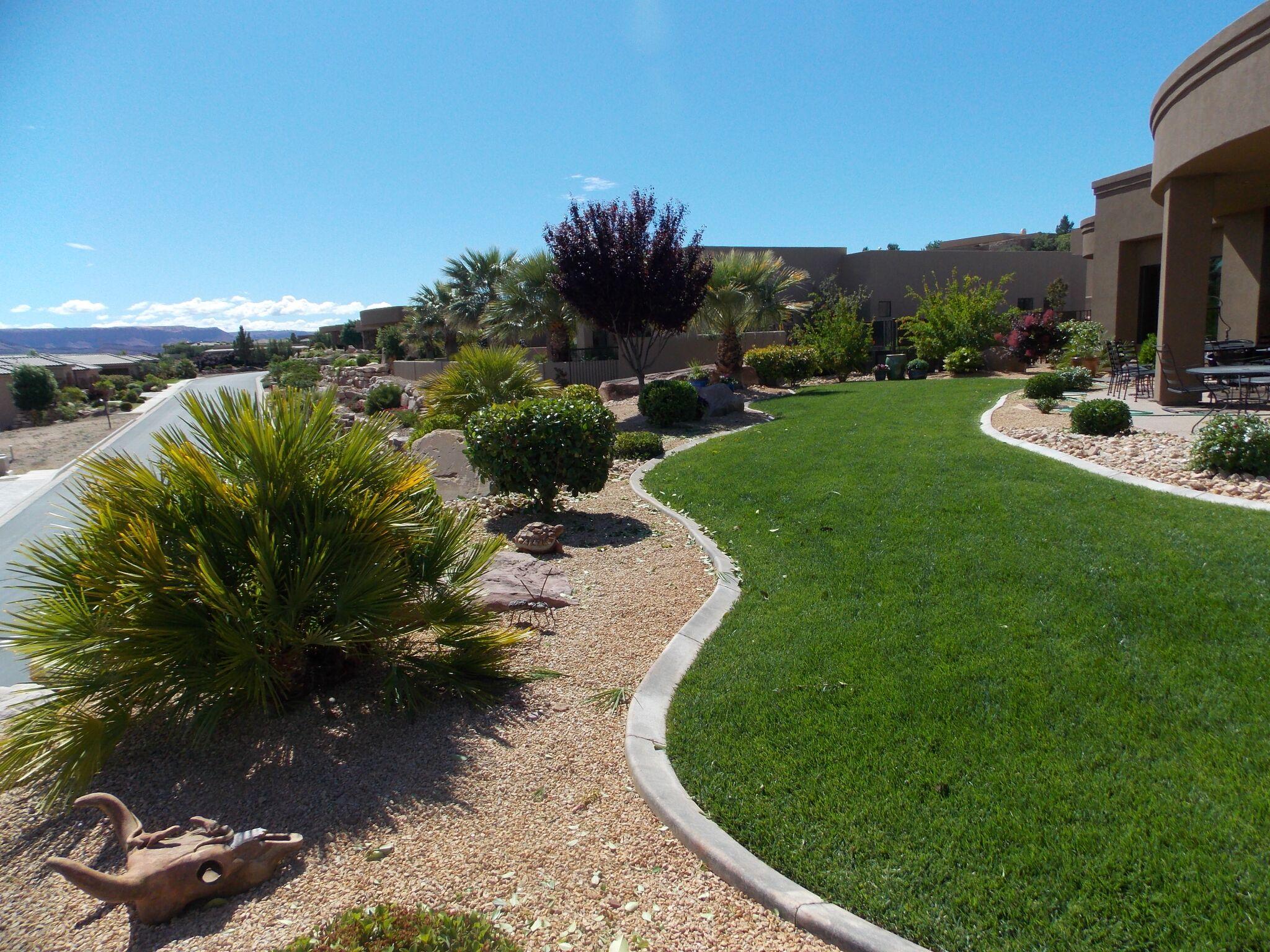 Stonecliff Quartz Landscape