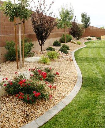 St george ut landscaping stonetree landscaping for Pool design utah