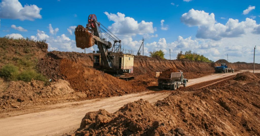 Advancements Leading Up to Modern Day Excavation