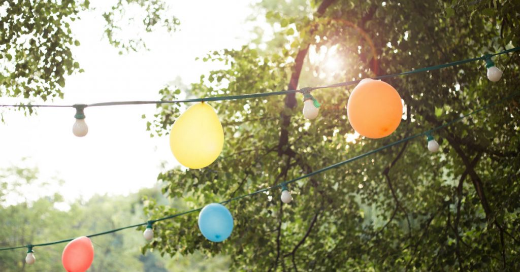 Transforming Your Yard Into an Outdoor Entertaining Space