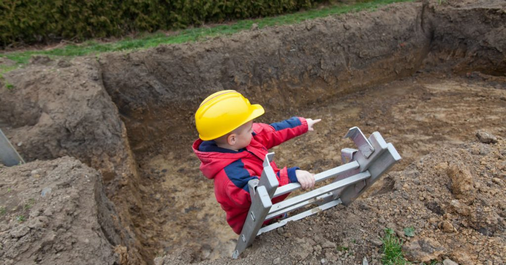Pool Excavation: 5 Things You Should Always Consider