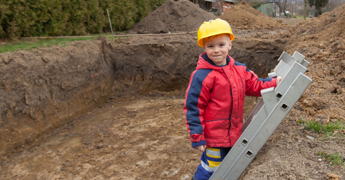 3 Factors That Lead To A Higher Pool Excavation Bill