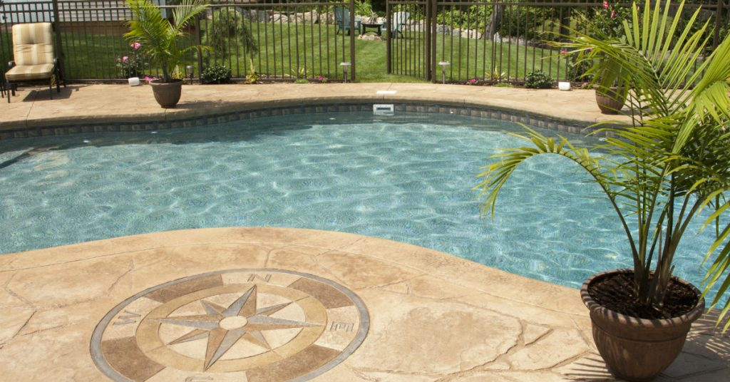 How Weather & Desert Heat Impacts Your Pool's Chemical Level