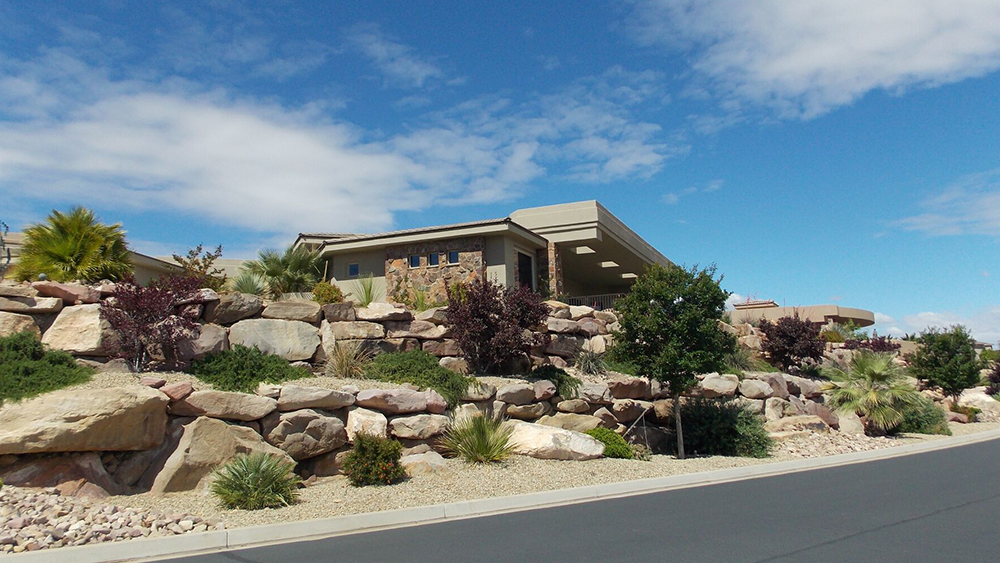 Stonetree: Saint George Landscapers and Masonry Specialists