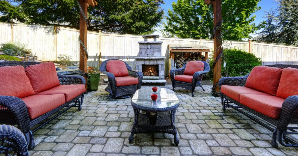 Tailoring Your Outdoor Patio to Entertain