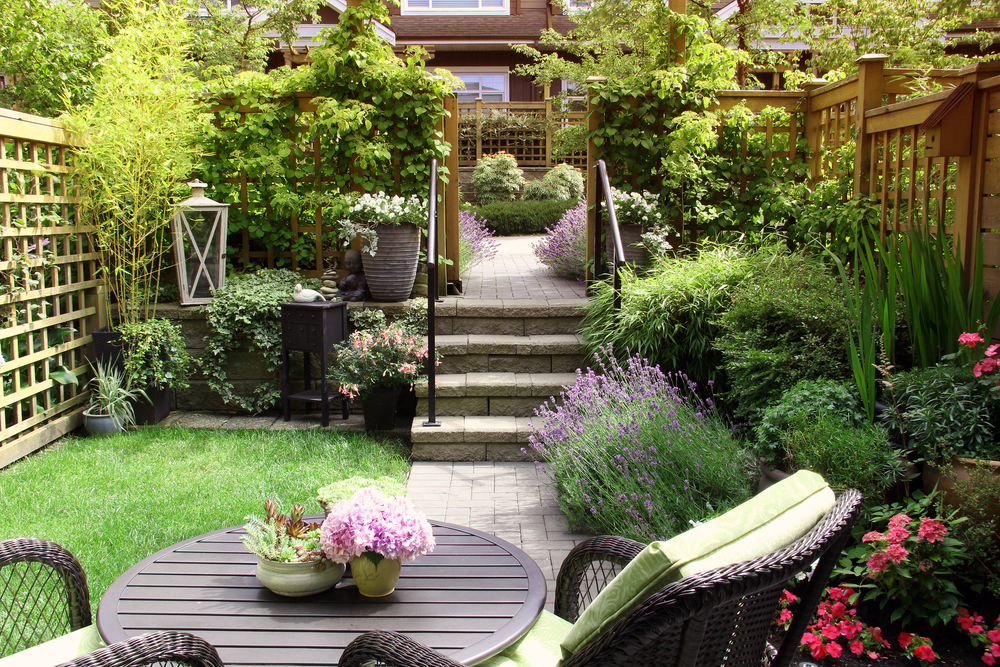 Why You Should Consider A Two-In-One Landscape Design