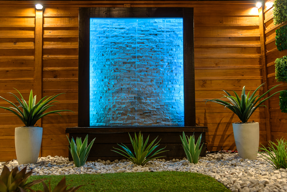 Multi Purpose Water Feature - Stonetree