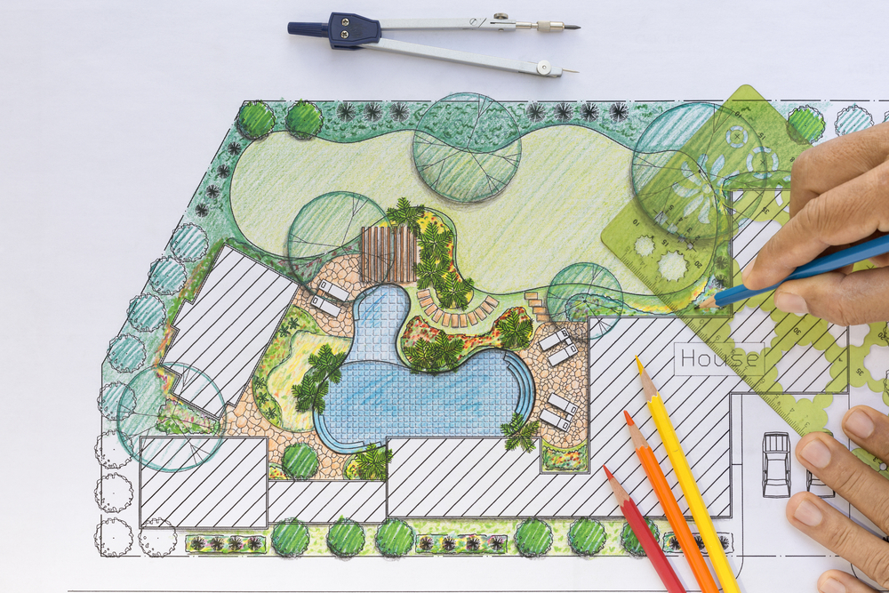 Where To Start Your Landscaping Design Overhaul