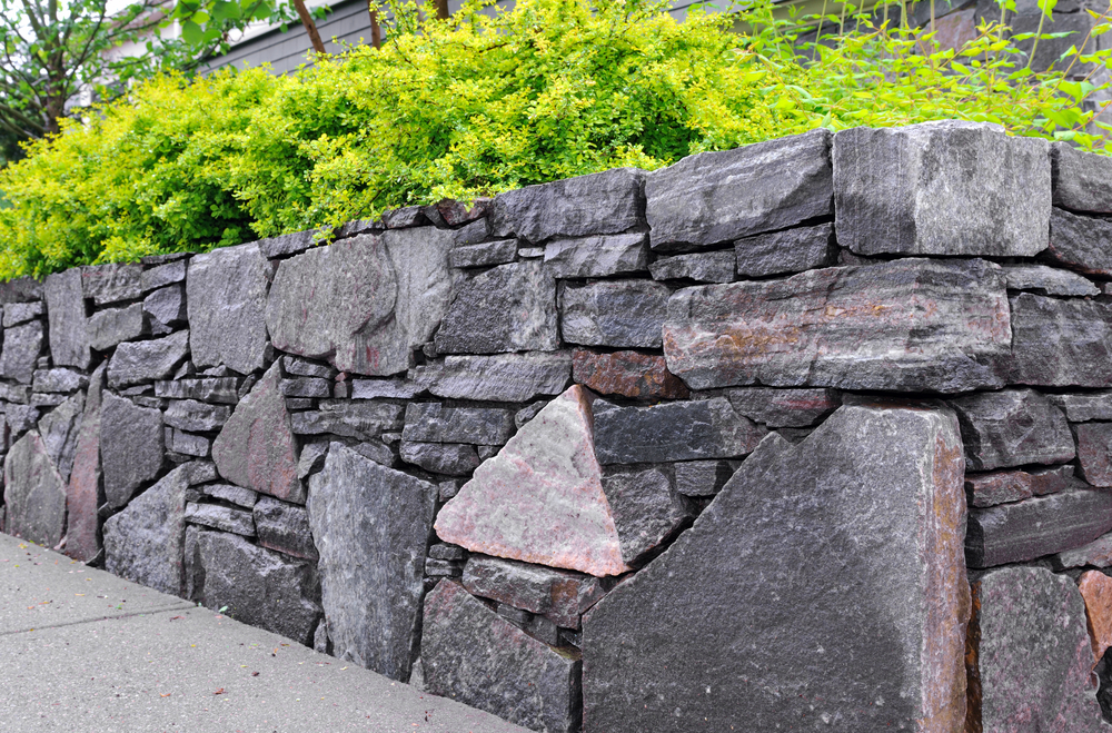What Are The Benefits Of A Retaining Wall?