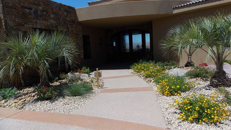 Landscaping Amp Design Stone Tree Landscaping St George